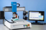 Automated Dispensing Systems, Nordson India
