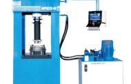 Dowel  PLC Op Hydraulic Press