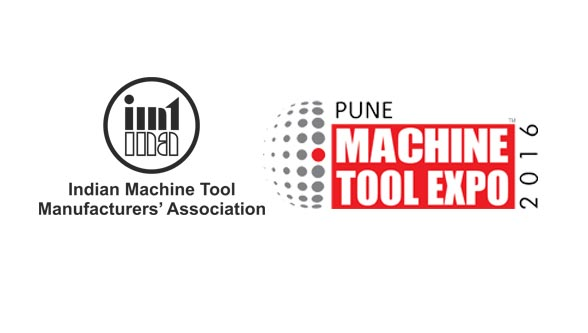 Pune Machine Tool Expo Begins at the Auto Cluster Exhibition Centre