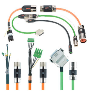 Lapp : ӦLFLEX® CONNECT SERVO