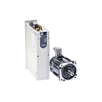 Servo Drive Series, Yaskawa India