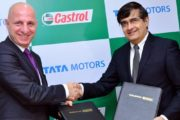 Tata Motors and Castrol sign new agreement to strengthen partnership