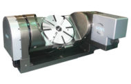 Tilting Rotary Table, UCAM