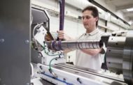 Perfect internal grinding, another trend-setting cylindrical grinding machine by STUDER