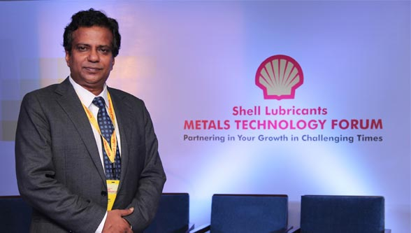 Shell Lubricants organises 5th edition of the Metals Technology Forum