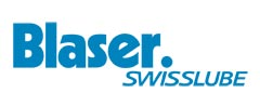 Blaser Swisslube India logo