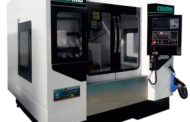 Vertical Machining Centre, Cosmos Impex