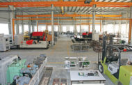 Dynaspede thrives in Mechatronics