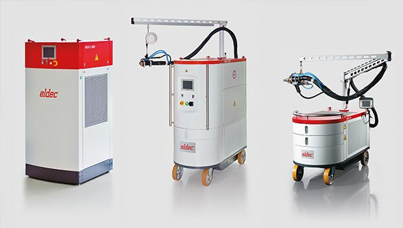 MICO Generators from eldec: Full hardness and short processes for the tool and mold making industry