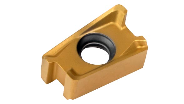 Kennametal's successful line of Mill 4 indexable milling cutters gains an important new member