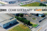 The Lapp Group buys CEAM and Fender