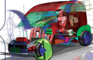 How lightweight design gives greater flexibility in  automotive manufacturing