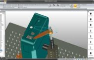 Renishaw launches FixtureBuilder 3D-modelling software