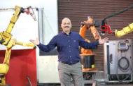 Robotic revolution: Indian company gets Japanese patent