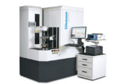 300GMSL Multi-Sensor Inspection Machine, Gleason Works India