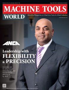 Machine Tools World October 2016