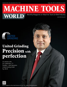 Machine Tools World nov 2016