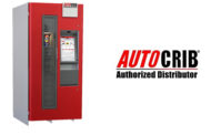 Autocrib's web-based vending, inventory platform