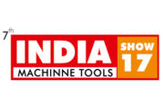 Indian Machine Tools Show (28 July - 31 July 2017)
