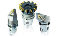 Kennametal partners with EWS Tool Technologies, a global provider of precision lathe tooling