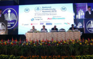 IMTMA's National Productivity Summit's 10th Edition Underway at Bangalore International Exhibition Centre