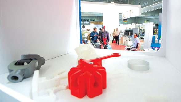 2nd edition of ADDIT3D to take place in June 2017