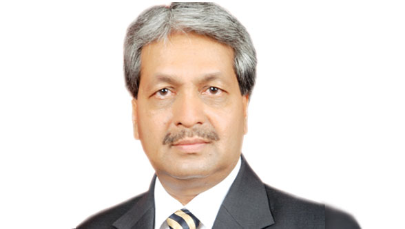 B. P. Poddar, Sr. Vice President, FEMCO Fatty Tuna Indian Pvt. Ltd.