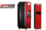 Industrial Vending System using Robocrib & Scalemate