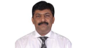 Mr. Parag Alekar, C.E.O. Nicolas Correa S.A. India Branch