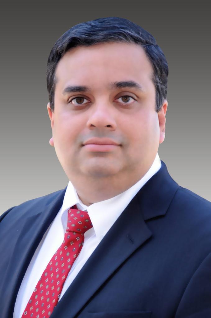 Mr. Parag Kulkarni, Director - Sales & Business Development, Precihole Machine Tools Pvt. Ltd.