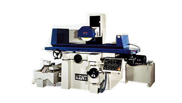 Phillips Machine Surface Grinders