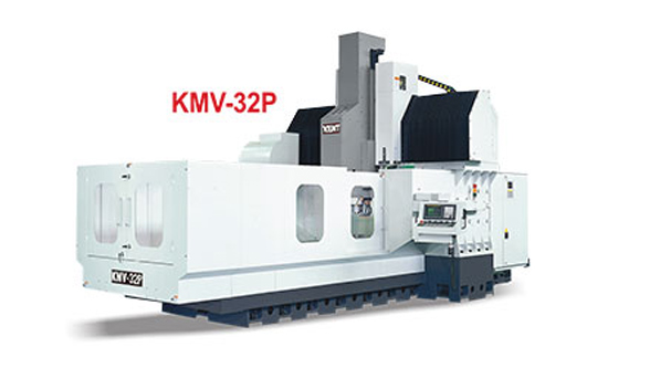 Double Column Machining Centers, Phillips Machine Tools