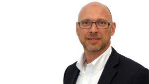 Stefan Steenstrup appointed new Dormer Pramet President