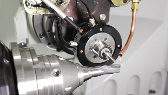 ANCA's latest product launch offers even greater grinding flexibility with the new TX7 Spindle Speed Increaser