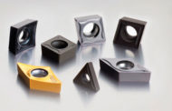 Dormer Pramet launches new chip breakers