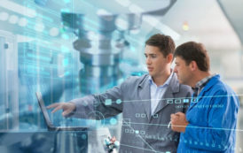 Digitalization key to sustainable success of Indian Machine Tool industry, Siemens