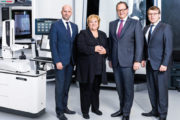 HAIMER signs a cooperation agreement with DMG MORI, becomes their Premium Partner and acquires Microset GmbH