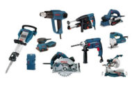 Bosch Power Tools Celebrates the Roll-Out of 5 Millionth Power Tool as Part of Its Make-in-India Initiative