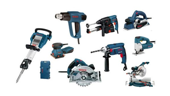 Bosch Power Tools Celebrates The Roll Out Of 5 Millionth
