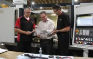ANCA invests in its machine shop capabilities to deliver the highest accuracy components for its CNC Grinders