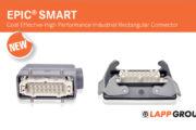 LAPP EPIC SMART Industrial Connectors