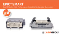 EPIC SMART Industrial Connectors, LAPP India