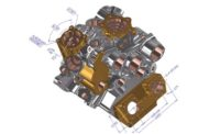 "Mastercam's ""CAD for CAM"" Design Tools Provide Flexibility and Ease of Use"