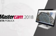 Mastercam 2018 Released for Global Public Testing