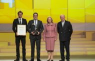 SCHUNK wins the Hermes Award 2017