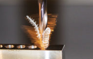 Dormer Pramet launched a new generation of solid carbide multi-application drills