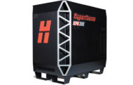 Hypertherm introduces new class of plasma with launch of XPR300