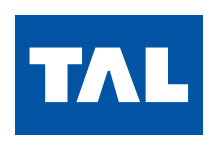 TAL Manufacturing Solution logo