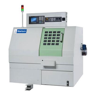 Horizontal Milling Machine, Lakshmi Machine Works