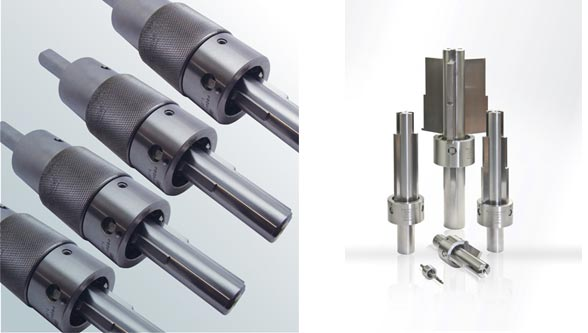 A look at expanding mandrels for gear workholding